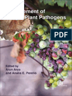 2010 - Management of Fungal Plant Pathogens.pdf