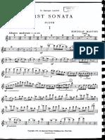 Martinu Sonata-partie de Flûte.pdf