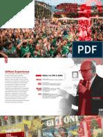 Giffoni Film Festival - Sponsorship Guide 2019