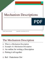 Lect 5 - Mechanism Description.ppt