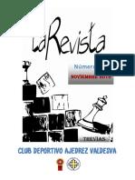 LaRevista 135 - Noviembre 2018