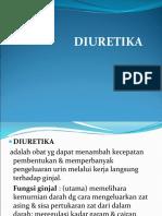 7. DIURETIK