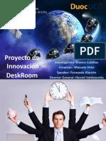 Proyecto de Innovación
