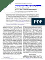 Impact of Strontium-Substitution on Oxygen Evolution Reaction of Lanthanum Nickelates in Alkaline Solution