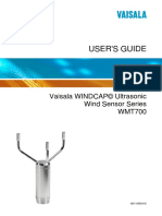 WMT700 User's Guide in English
