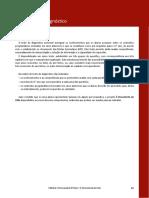 Ficha Diagnóstica 8º ano CN