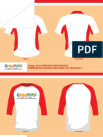 Design Kaos GMPPIP-1