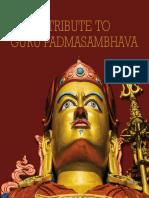 A Tribute to Guru Padmasambhava
