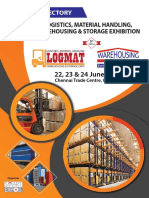 Logmat Warehousing e Show Directory 2017