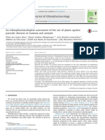An Ethnopharmacological Assessment of the Use of Plants 2014 Journal of Eth
