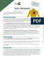 Ficha Paciente Marcapasos