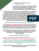 Comit㉠Paritario de Salud Ocupacional (1) (Autoguardado)