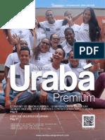Edición 6, octubre 2018 - Revista Urabá Premium