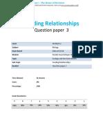 16.3 Feeding Relationships 1b Igcse 9 1 Edexcel Biology