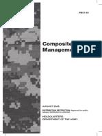 FM 519 Composite Risk Management