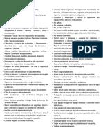 Acto, Condicion, Factores Personales y Del Trabajo (1)