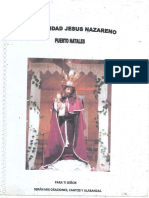 Portada Nazareno