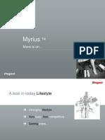 Myrius Technical
