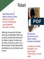 name story