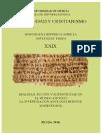 Falsos en Arqueologia