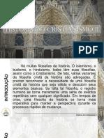 His. Cristianismo - Conteúdo - Prova I.pdf