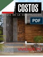 Revista Costos N 266 - Noviembre 2017 - Paraguay - PortalGuarani