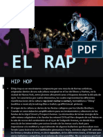 EL RAP