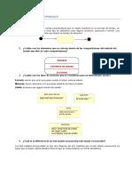 Diagrama Actividades Estado