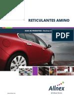 Allnex Amino Crosslinkers Brochure - Portuguese - XLR3001-PT-WW-0215 (1)
