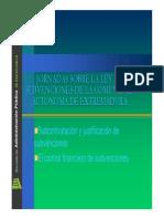 5-Procedimiento de Gestion y Jusficacion-Control Financiero