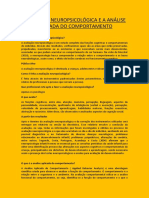 A AVALIAÇÃO NEUROPSICOLÓGICA E A ANÁLISE APLICADA DO COMPORTAMENTO.pdf