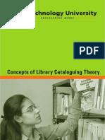 8. Library Catalogue