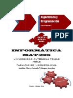 Algoritmia y Programacion Plus 2014