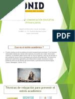 Proyecto de Comunicación Educativa