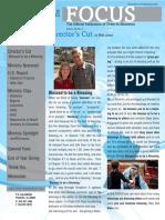 Drive-in Focus Newsletter Oct-Dec 2018