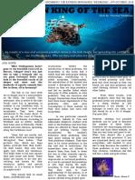 Asia Hunte- ESST 1004- Newspaper Article