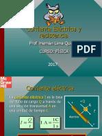 Fisica Corriente Electrica (1)