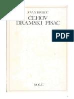 40311438-Jovan-Hristić-Čehov-dramski-pisac.doc