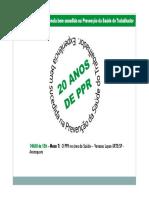 O PPR na area da Saude_Vanessa Lopes.pdf