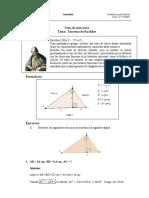 Teorema Euclides