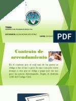 DERECHO CIVI IV CONTRATO DE ARRENDAMIENTO.pptx
