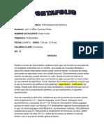 PortaFolio13