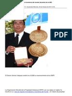 docentes de La UES en La Lista de Los Mejores Inventores Del Mundo[1]