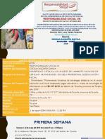 Actividad N 7 Reporte de Difusión Cecilia Saldaña Davila (1)
