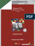 Booksmedicos06.Com CTO Perú Dermatología