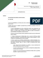 Resumo - Direito Constitucional - Aula 03 - Aplicabilidade das Normas Constitucionais.pdf