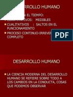desarrollohumano (psicología)