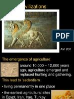 02 Ancient Civilizations