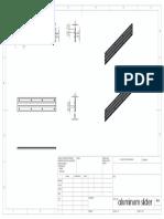 aluminum slider details.PDF