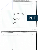 Dzhokhar Tsarnaev interrogation notes